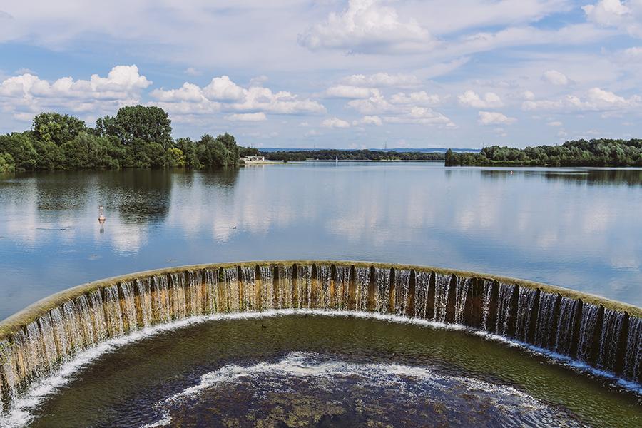 Der Lippesee