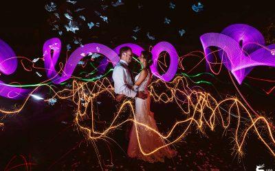 Silke + Mario feiern ihre emotionale Hochzeit in Hövelhof